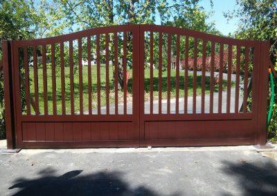 Puerta de Jardin - Guipuzcoa